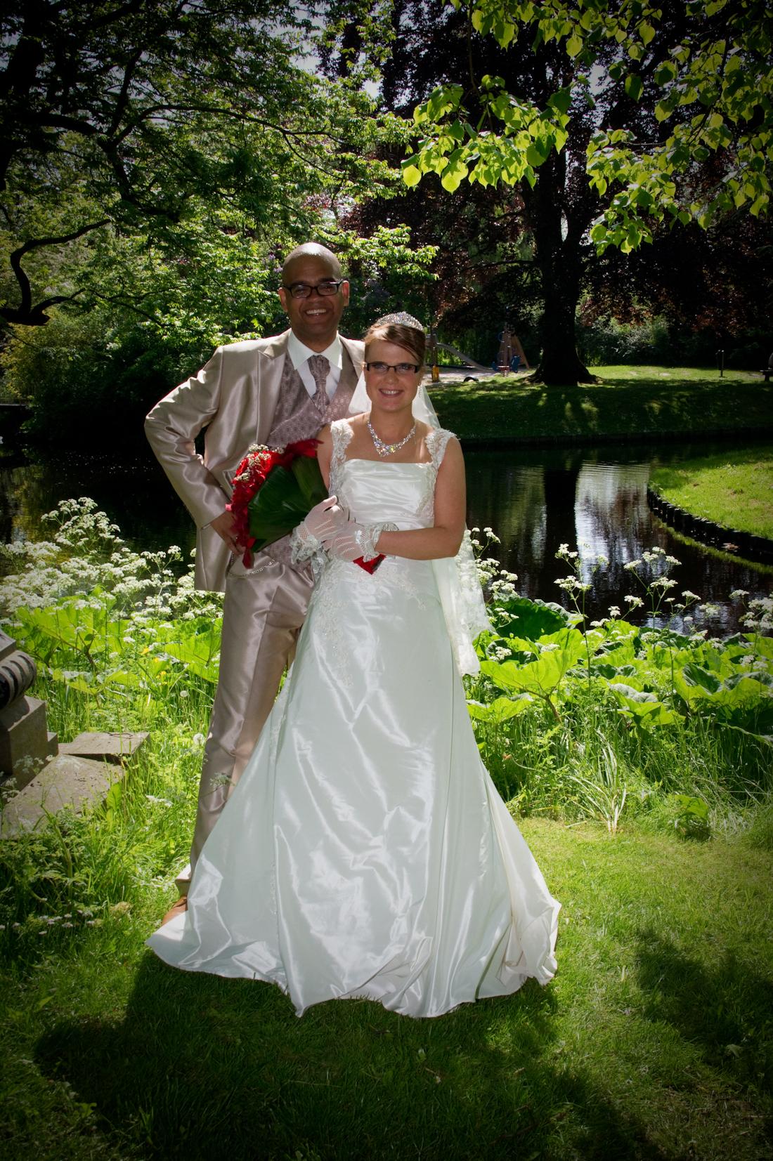 trouwfoto's van zichri en sietske, bruidsreportage door Alex Wakanno, portfolio voor wakenco en Wak&co